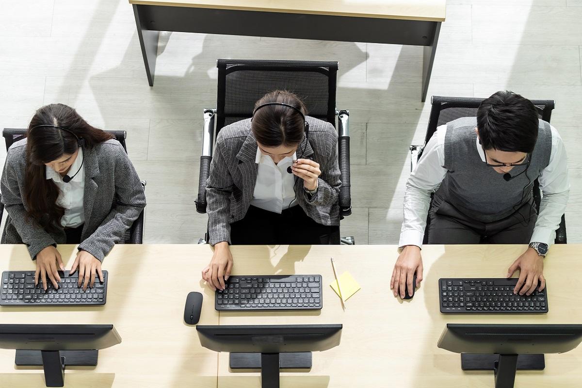 Progettazione Service Desk